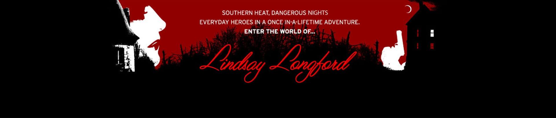 Lindsay Longford