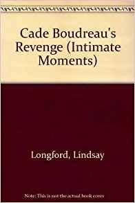 Cade Boudreau's Revenge